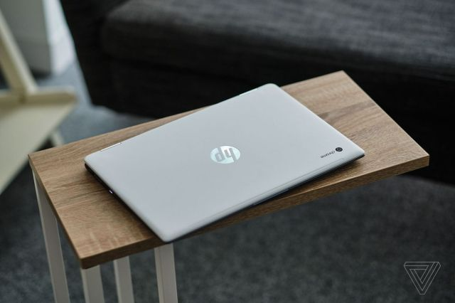 Best Chromebooks 2020: HP Chromebook x360 14