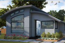Prefab Smart Home Flex House Order - Curbed