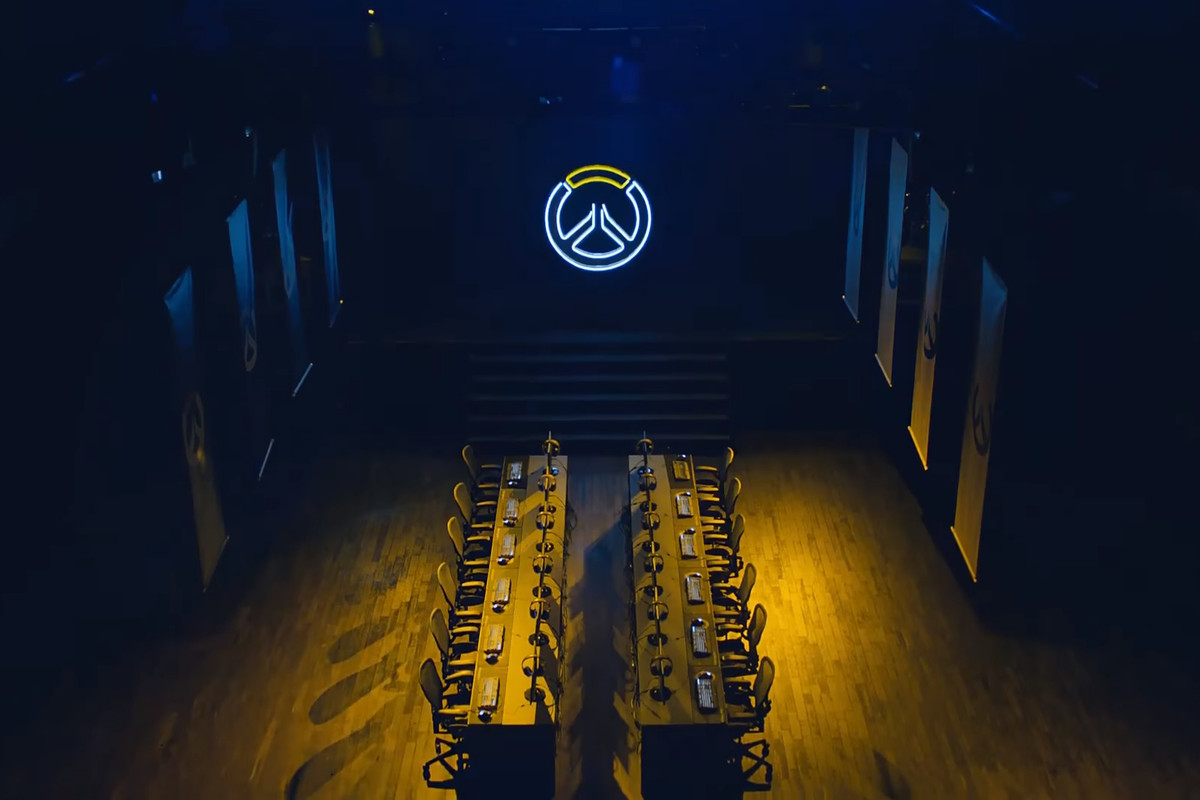 Your Total Primer For Overwatch Leagues 2018 Debut
