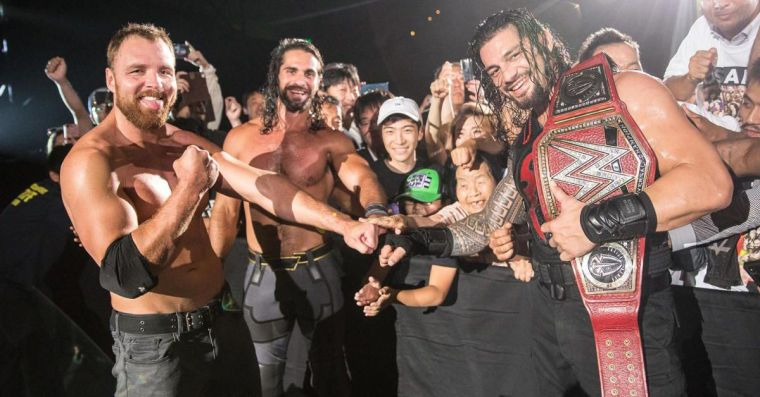 Seth Rollins says he might be getting a new theme song