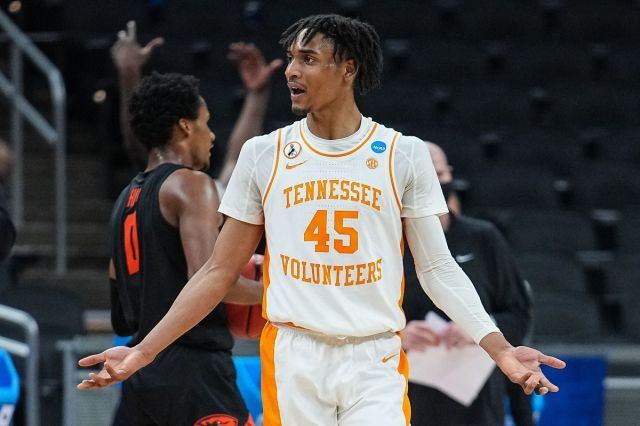 Buzzworthy Picks 2021: Keon Johnson scouting report - At The Hive