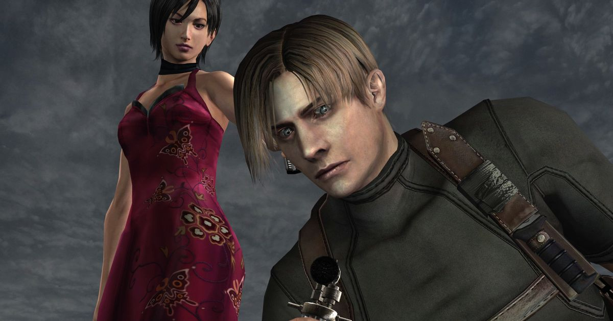 How modders rebuilt Resident Evil 4's graphics from scratch