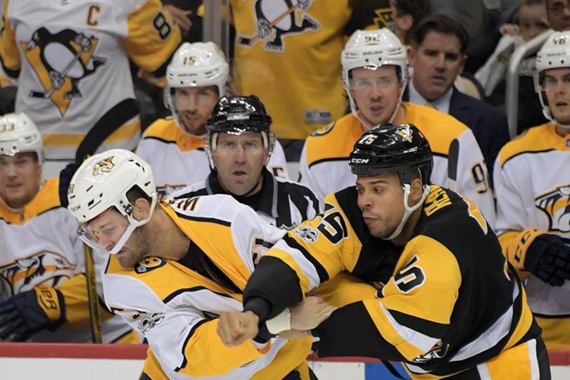 Image result for pittsburgh penguins 2017 2018