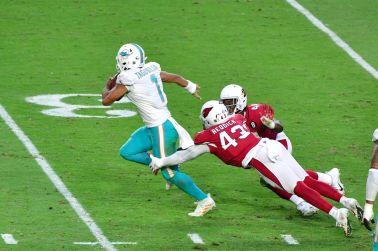 Tua Tagovailoa vs. Kyler Murray Was an NFL Fever Dream - The Ringer
