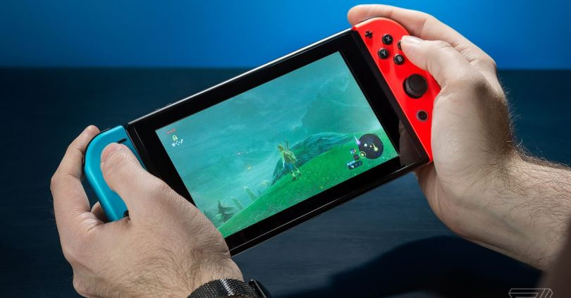 Nintendo's E3 event will be 'focused exclusively' on Switch games