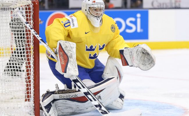 Top 25u25 Linus Soderstrom Could Make His Mark At 12
