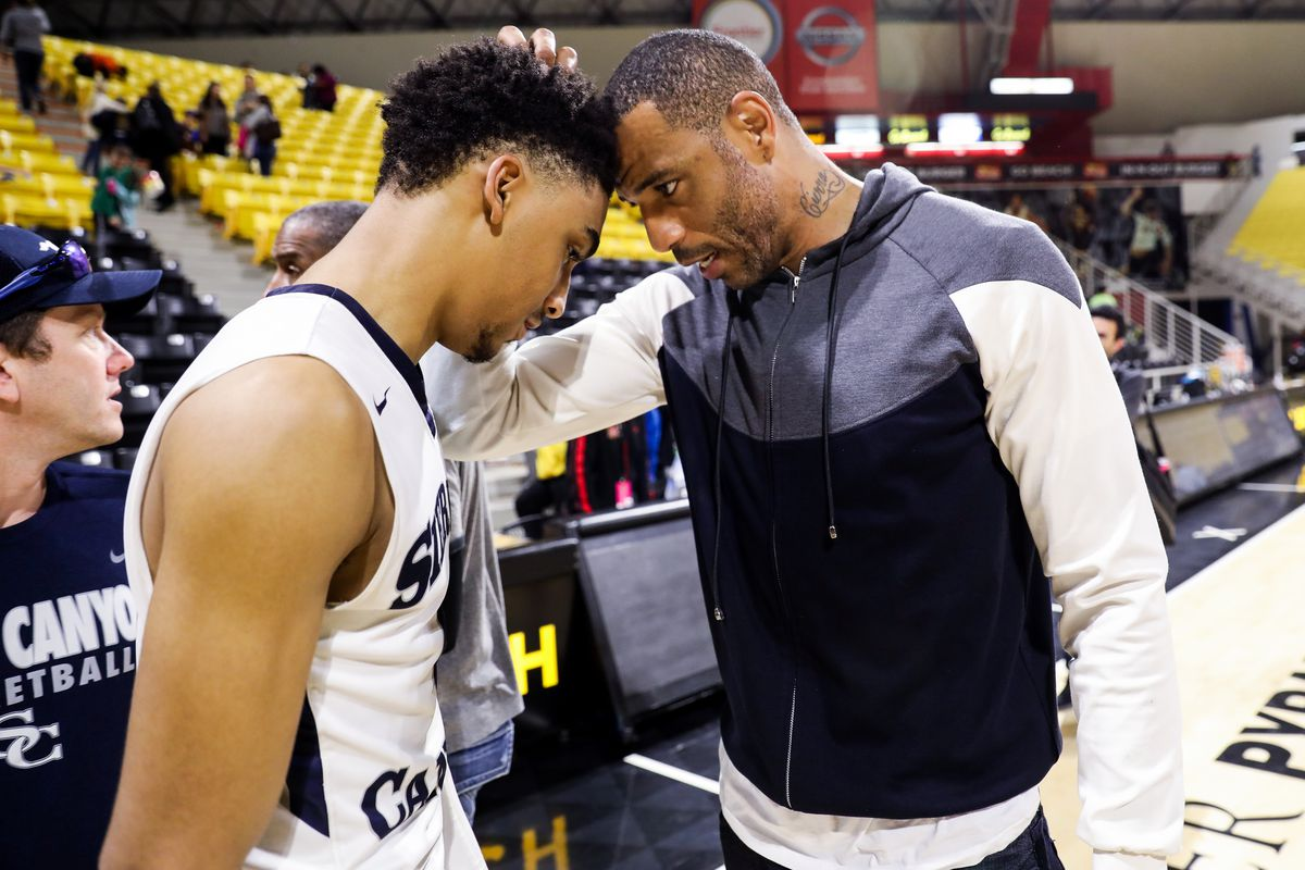 2020 NBA Draft: Houston Rockets select Kenyon Martin Jr. with No. 52  overall pick - The Dream Shake
