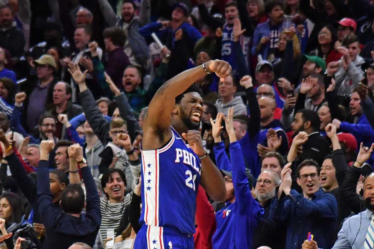 Sixers vs Cavaliers Preview  Liberty Ballers