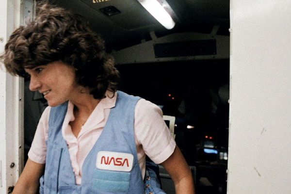 Sally Ride Postage Stamp Year