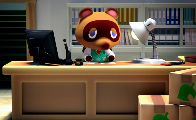 Animal Crossing For Nintendo Switch Is Out In 2019 Polygon