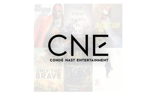 cne.0 Condé Nast Entertainment wanted a major podcast network, but the producers say they got burned instead | The Verge