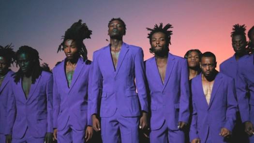 Black Is King review: Beyoncé's visual album has deep Afrofuture meaning 6
