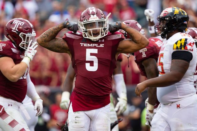 Georgia Tech Football 2019 - Opponent Q&A: Temple - From The ...