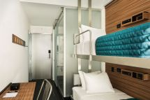 Pod Hotels Times Square Flagship With 45