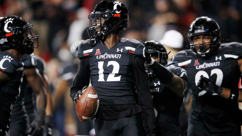 Cincinnati Has the Best Secondary in College Football - Down The Drive