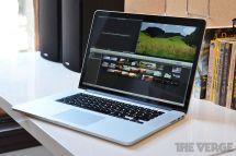 Os X App Updates Support Macbook Pro With Retina