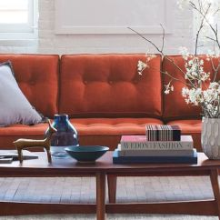 Sofas Under 2000 Brown Tan Leather Sofa 5 Midcentury Style 2 000 Curbed