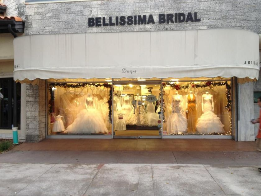 Miami's 18 Best Bridal Stores for Wedding Dresses and Accessories ...