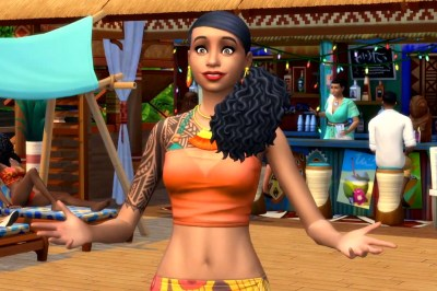 The Sims 4's Island Living expansion is an oasis of ...