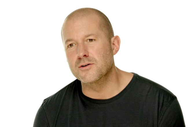 Sir_Jony_Ive.0 Jony Ive is bringing his design talents to... Airbnb | The Verge