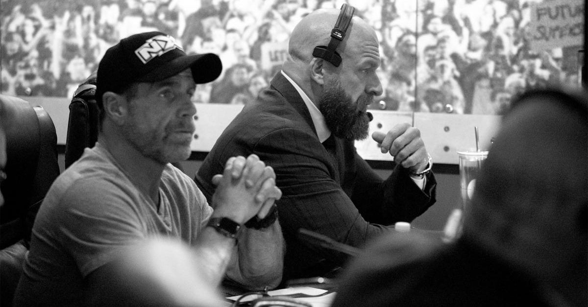 Shawn Michaels says NXT moving to Tuesdays 'certainly wouldn't hurt'
