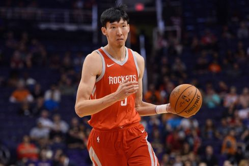 Image result for zhou qi