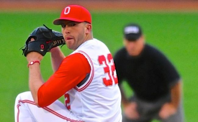 Ohio State Baseball 2014 Opening Weekend Preview Land