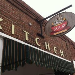 Soup Kitchens In Chicago Dcs Kitchen Stone Falls Victim To Grant Park