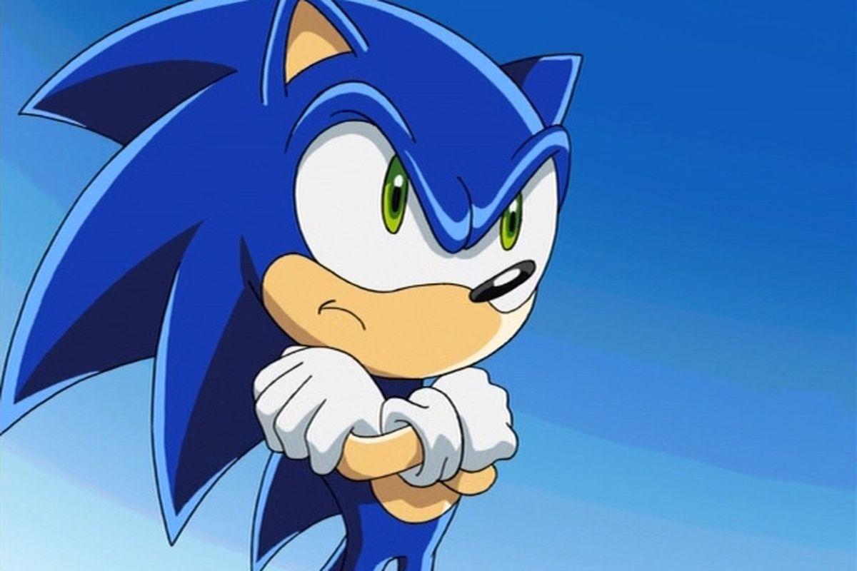 Sonic The Hedgehog Speeding Onto Movie Screens