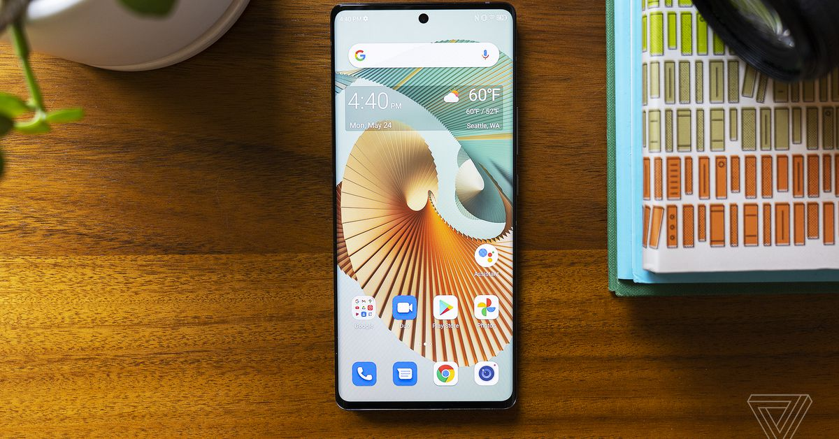 ZTE Axon 30 Ultra review: the right stuff for the right price
