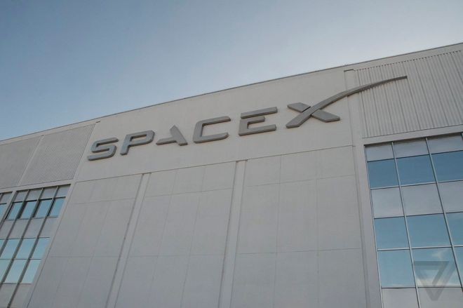 spacex1_1020.0 SpaceX reportedly raised the best part of a billion dollars to fund future missions | The Verge