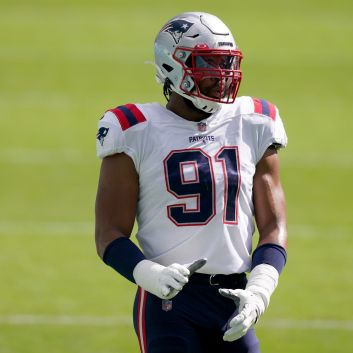 Patriots re-sign defensive lineman Deatrich Wise Jr. to four-year contract  - Pats Pulpit