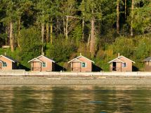 Parks Seattle With Cabin Rentals - Curbed