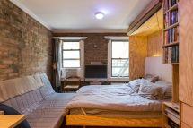 225 Square Feet Apartment