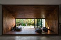 70s Frank Gehry home gets a minimalist makeover - Curbed