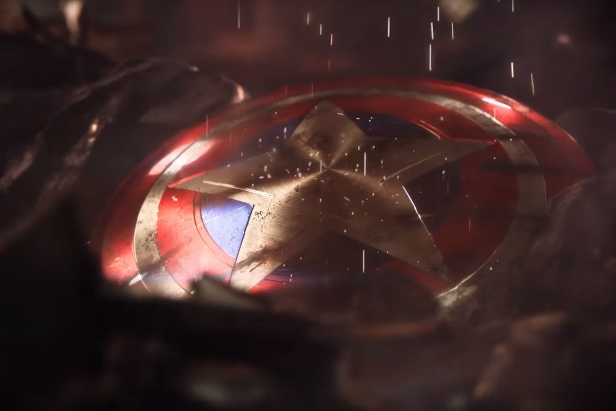 marvel s avengers game