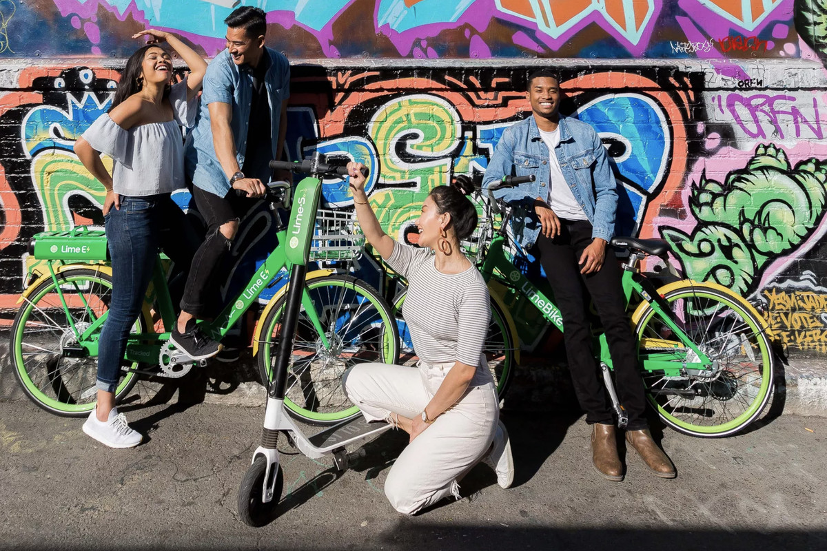 Miami Moves To Regulate Dockless Bikeshare