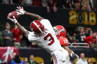 2018 NFL Draft: Top 10 wide receivers - Will the Giants ...