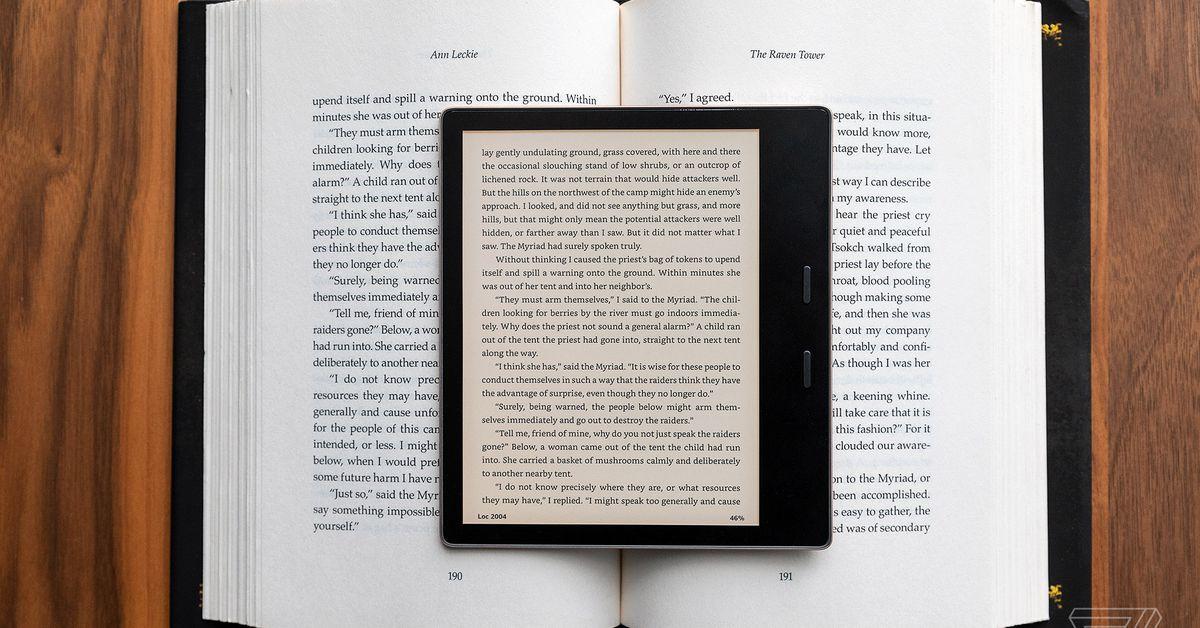 Best Kindle deals November 2020