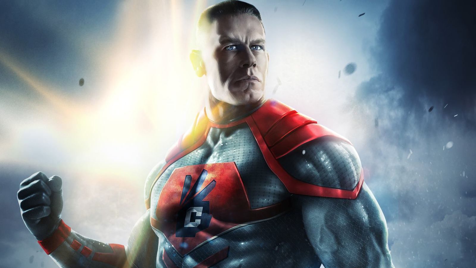 Falling Money Hd Wallpaper Wwe Immortals What If The Rock Was A God And John Cena