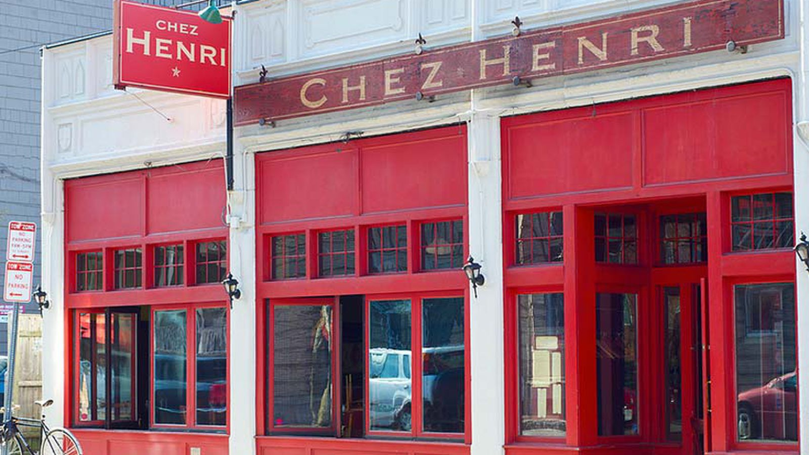 Chez Henri Is Popping Up at Mariposa Bakery  Eater Boston