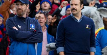 You may have to actually pay for Apple TV Plus to watch Ted Lasso's second season