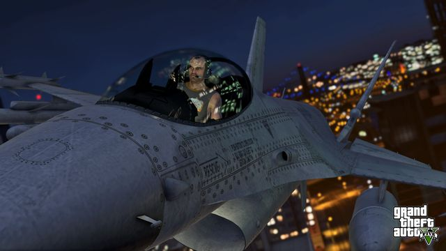 gta-5-remastered-screenshot_1920.0.0 Grand Theft Auto 5 mod lets you take bong rips in VR before flying a jet | Polygon