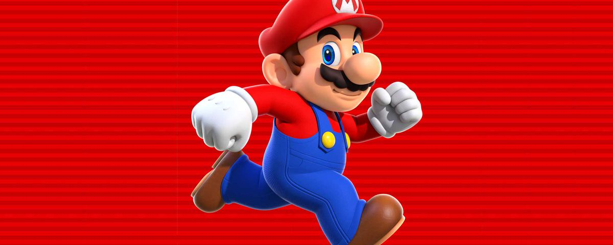 Outline Wallpaper Iphone X Your Biggest Super Mario Run Questions Answered Update