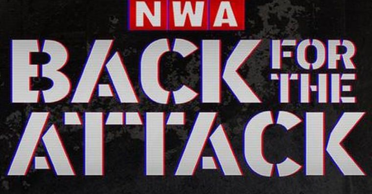 The NWA's return confirmed: PPV on Mar. 21, Powerrr resumes Mar. 23