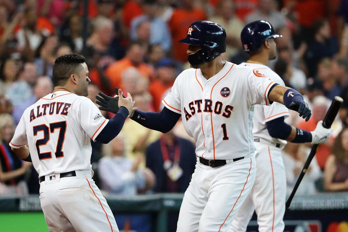 Astros Vs Yankees 2017 Live Stream Time TV Channel And How To Watch ALCS Game 3 Online