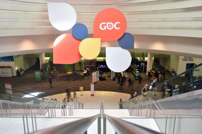 465197440.0 GDC will return to an in-person event in 2022   The Verge