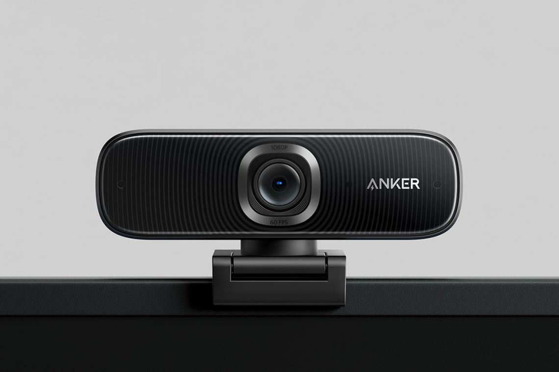 Anker is making a 0 webcam as part of its new expansion to home office gear