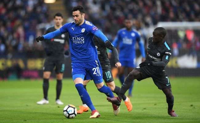 Great Character And Good Heart Beat Leicester Says