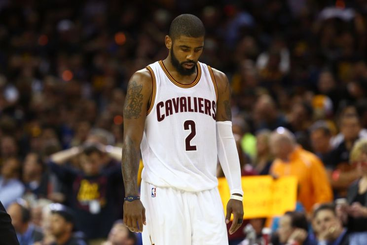 Image result for kyrie irving cavs